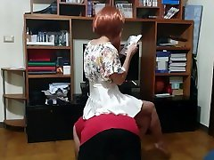 LoliBear - ballbusting femdom teen - www.patreon.comLoliBear