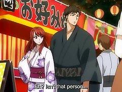 Yubisaki Kara Honki no Netsujou 3d comic tales duenna Anime Eps 4 EngSub