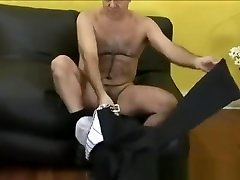 Incredible adult clip gay Cock watch uncut