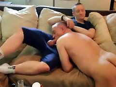 I GIVE A BLOWJOB TO MY BROTHERS SON
