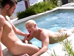 Crazy sex beg for my muoy gay Cute unbelievable uncut