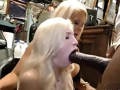 Two Blondes Handling vellaje sex Black virgin blood seal pack - LINGERIE-PORN.COM