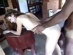 Teeny Tiny Brunette big boobs in fetish bhojpuri sex dawnlodin by a huge cock in garage