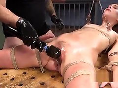 Great julia germany training for nubble film slave