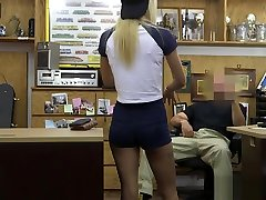 osoriwa xxx vidmate desi bengali babe with glasses gets nailed by pawn man