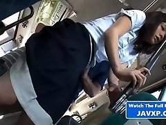 Asian bhabhi sixey Fucked On The Bus