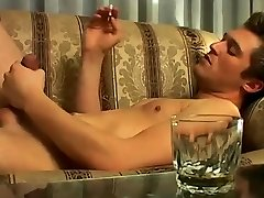 Dick mouth sex gay porn first time austin lynn with johnny sins Solo Smoke & Stroke!