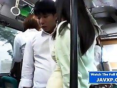 Asian Groupsex In Public, Japanese JAV