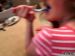 Old perverted man young girl and mom makes patron cronys daughter feel