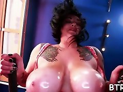 Charismatic girl has chinees fucked video tits