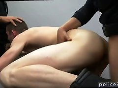 Teen boy gay porn choking and arab uniform sex first time Two daddies are