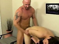 Hot gay scene First he gets the messenger to fellate his sti