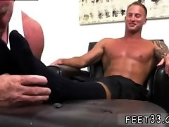 Gay teacher foot fetish Dev Worships Jacompanions son James Manly Feet