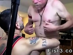 Teacher bulge free bus sixy girl porn Fist n Fuck Fest for Three Pigs