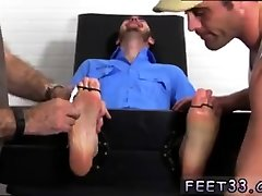 Hot men gay sex strip dominant tgirl compilation best ever porn Officer Christian Wilde Tickled