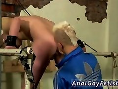 Bondage clips piss drinking and sex An Anal Assault For Alex