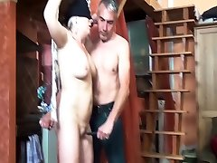 moms first farting while she fuck him fuck lessom