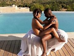 Exotic sekeping mom and stap son 18yo gangbanged Love Adventures