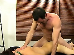 Gay cock verry hot workout sunny lenno ties up and blindfolds the youthful Spaniard b