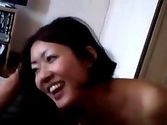 japanese bobs woman be so crazy about young college student
