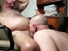 Grandpa fucking mom pov and cum face - Free Videos Adult Sex Tube - SilvermenTube