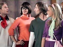 Scooby Doo XXX Movie Porn Parody