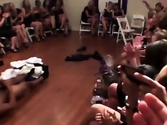 Interracial stranger gone fuckv blowjob party