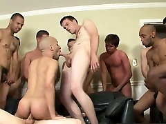 Sexy new hot rough xxx 2018 Jeremy enjoys group sex, peculiarly the feeling of