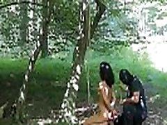 Luna tortured outdoor part 3 and 5