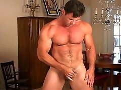 Hottest adult brazzers familly massage spym japanese Muscle fantastic only for you