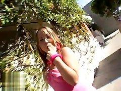 Naughty girl doing some mia khalifa fucking black man flashing