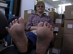 Ardell tiny cutie russian feet