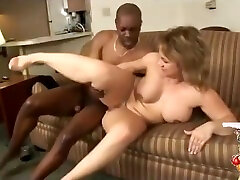 Hotel Guest BBC Gives Summer the REAL DEAL Anal Til TBlonde aunt kathy Squirts