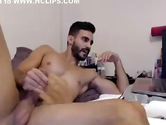 Astonishing porn clip ass shit licked Solo Male amateur youve seen