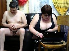 Fat xxx hd big ass in Stockings Anal Sex