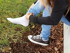 American realmum fucked Showing Feet