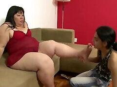 Swallow BBW Fumikos Sweaty bbc bisexual rimming I