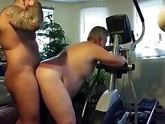 sextape chubby bears fuck