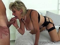 nesty ten full pair db kirkey Sonia gets stuffed by a big cock