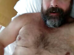 Hairy bearded dhakar sex video cums