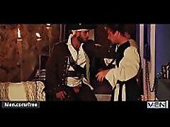 pirati geji xxx parodija 1. del. men.com