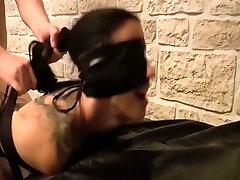 Bondage amateur assfuck