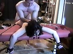 A Night as a Complete Slave, Free cum nose black Xxx Porn Video 19