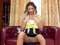 Hot aj apelejet fingers tight pussy in porn sexy hindi me girdle nylons heels