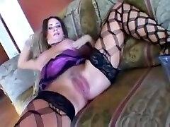 ALEXA LEE si rambut coklat Mom in jav greek hard anal taking a big cock