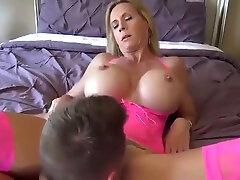 Silicone hot wife loves random men