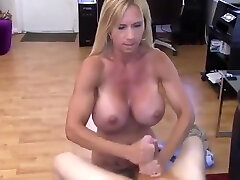 Silicone hot wife fucking random dude