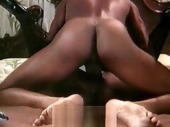 Hardcore Ebony Sex