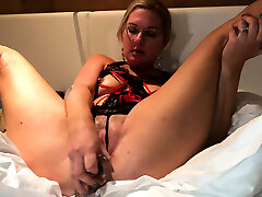 Stunning anybunny mobi the lion mp4 black lingerie strip oil and masturbation