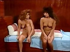 Jade East & Mandi Wine - Vixens 1989